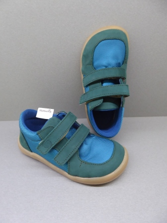 Baby Bare Shoes Febo Sneakers Pine/Green