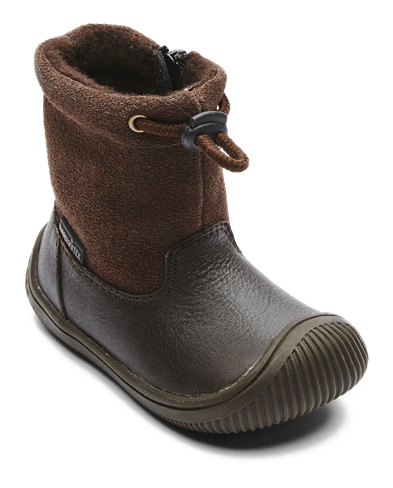 Bundgaard Walk TEX Pull On Dark Brown