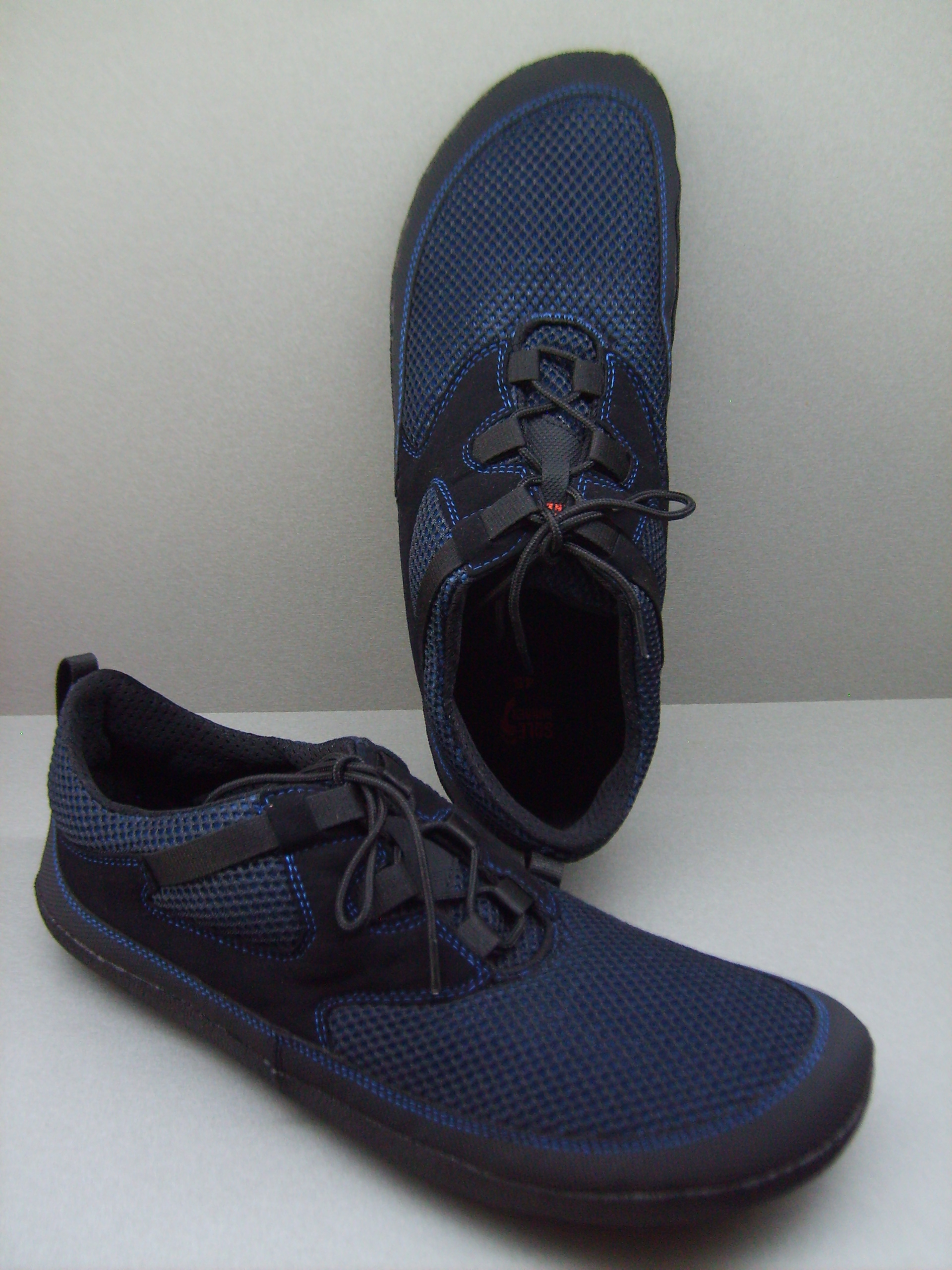 Sole Runner Pure 2 Sneaker Blue/Black