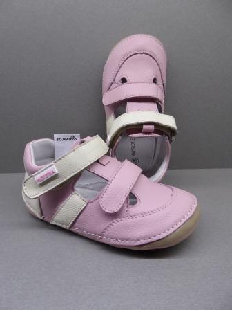 Protetika Sandály Flip Pink  41adc7126a