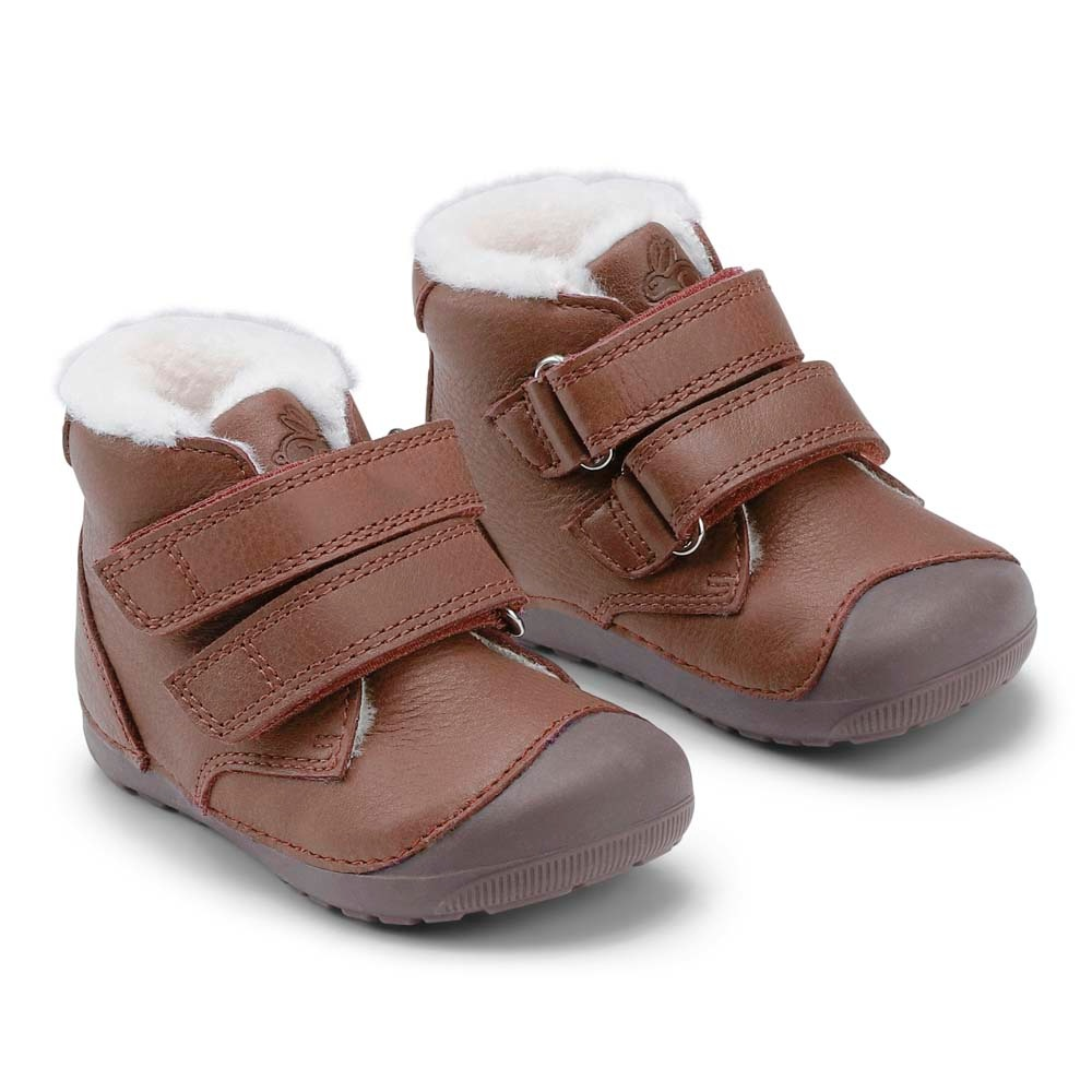 Bundgaard Petit Winter Mid Brown