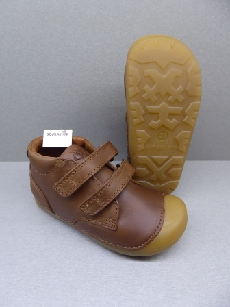 Bundgaard Petit Brown