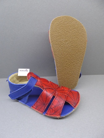 Baby Bare Shoes IO Sandals New Spider