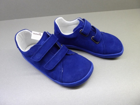 Baby Bare Shoes Febo Spring Jeany