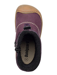 Bundgaard Walk TEX Pull On Purple