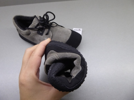 Sole Runner Pan Grey/Black 2019