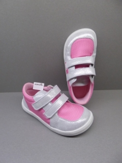 Baby Bare Shoes Febo Sneakers Watermelon Pink