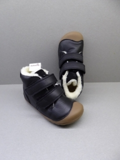 Bundgaard Petit Winter Mid Black