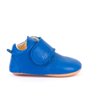 Froddo Prewalkers Electric Blue