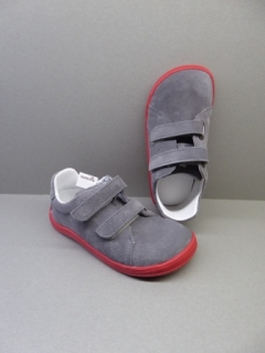 Baby Bare Shoes Febo Spring Stone
