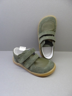 Baby Bare Shoes Febo Youth Army