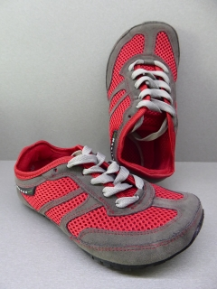Magical Shoes Receptor Explorer Vegan Red