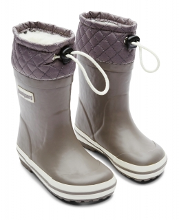 Bundgaard Sailor Rubber Boots Grey