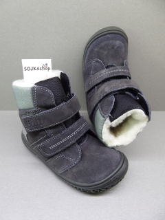 Filii Himalaya Klett TEX Wool Dark Grey