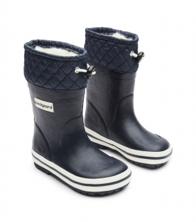 Bundgaard Sailor Rubber Boots Navy