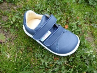 Baby Bare Shoes Febo Spring Navy