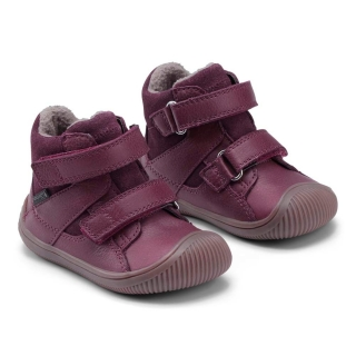 Bundgaard Walk TEX Plum
