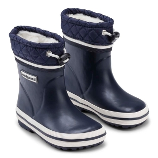 Bundgaard SHORT Sailor Rubber Boots Navy