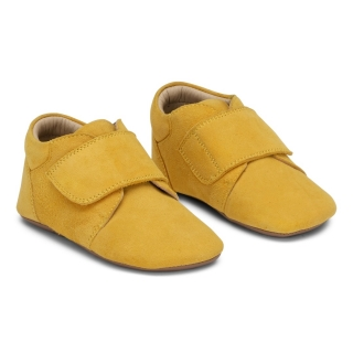 Bundgaard Tannu Yellow Suede