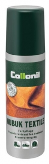 Collonil Nubuk+textil neutral 100ml